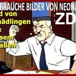 #heuteshow Twitter Photo