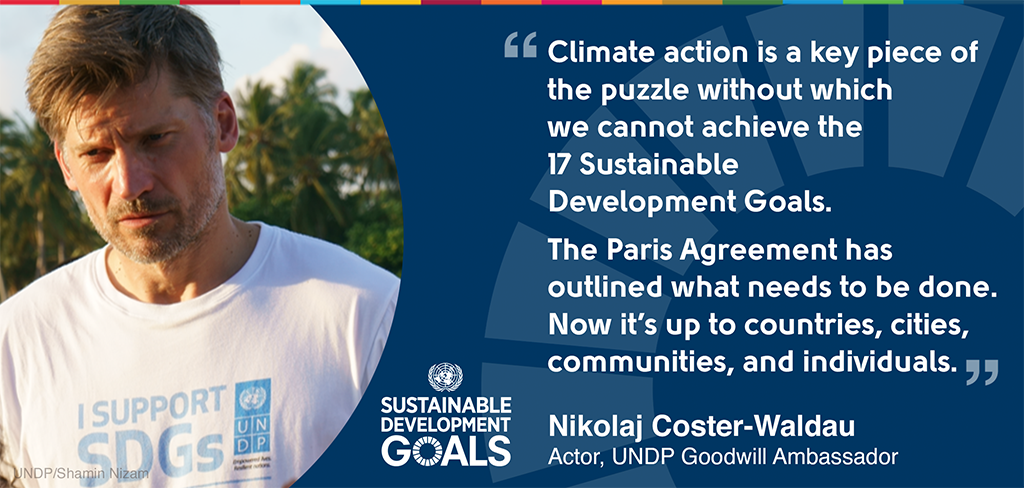 As more and more cities & regions put in place their #ClimateAction plans - #ParisAgreement momentum is growing. bit.ly/ARaceWeCanWin