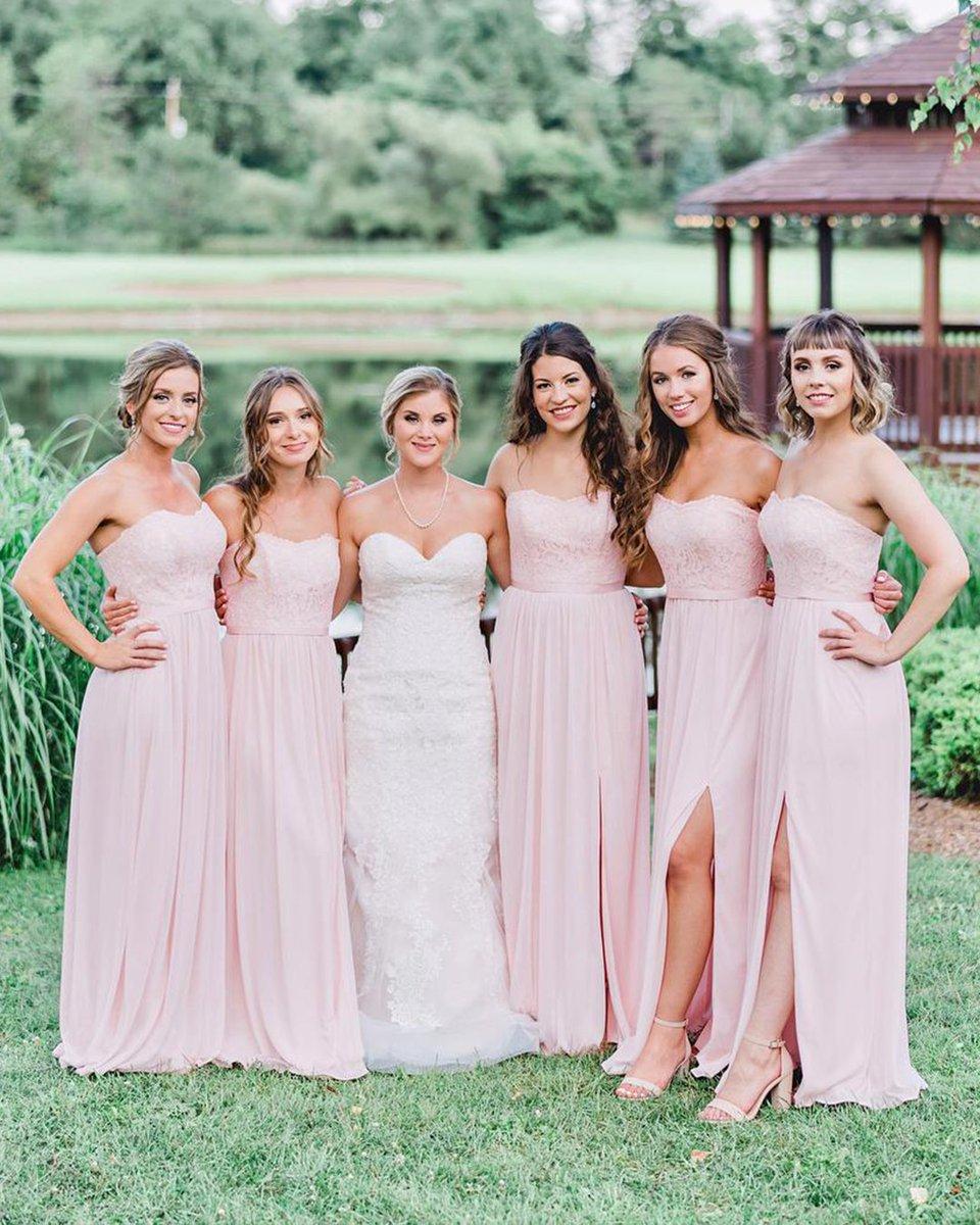 Davids Bridal Bridesmaid Dress Resale