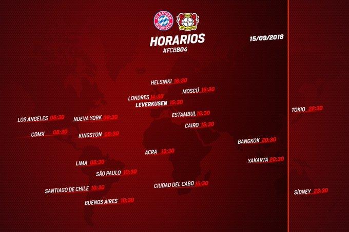 ¡El partido de mañana será grandioso, busquen el horario correspondiente para no perdérselo!🦁⏰ #FCBB04 Foto