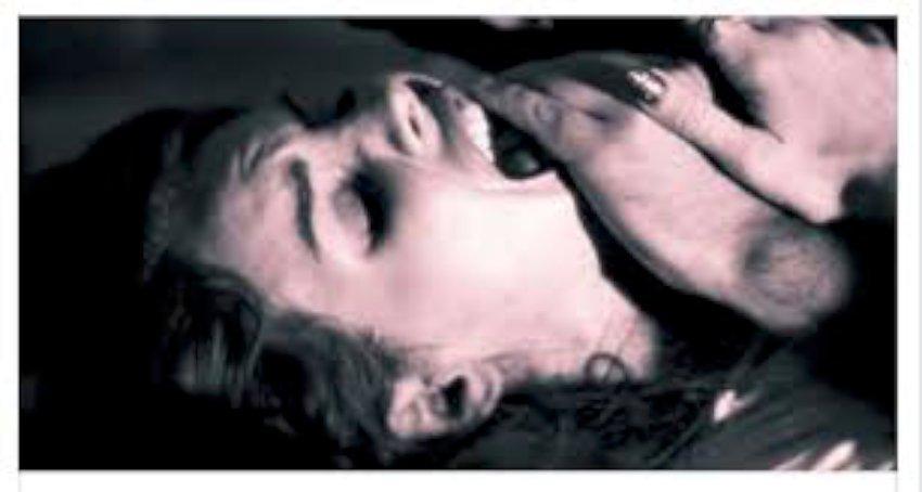 बलात्कारीको आँखा फुटाउने तालिम दिँदै प्रहरी