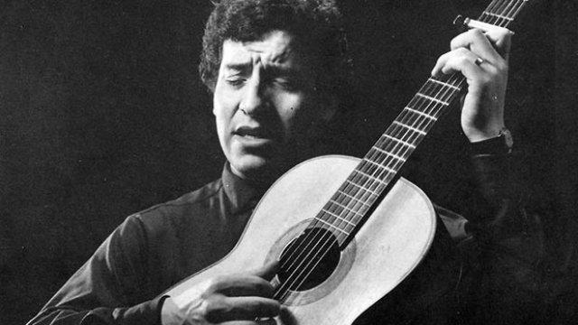 Víctor Jara Foto
