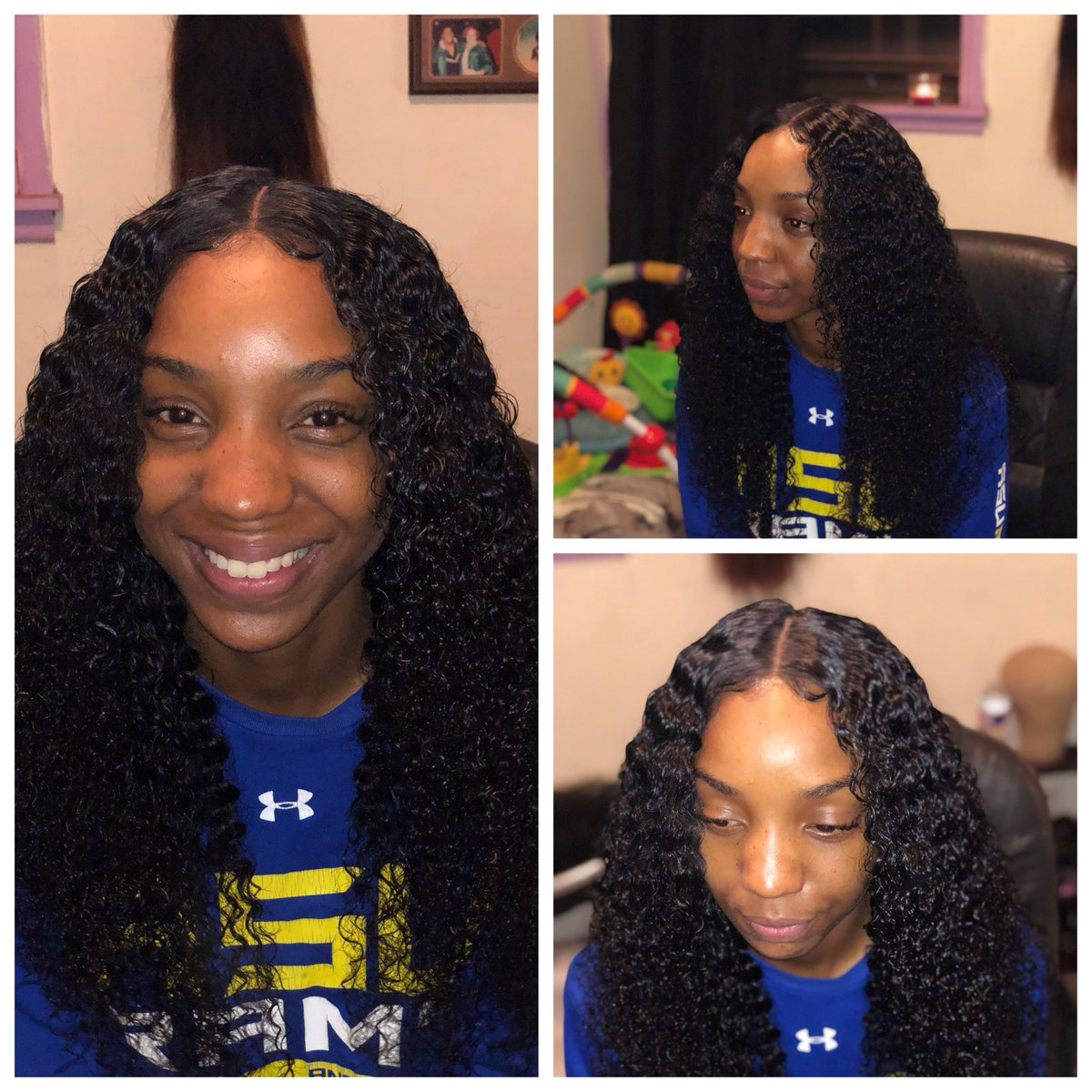 Shy On Twitter Full Sew In W Lace Closure Lubbock Hubcity