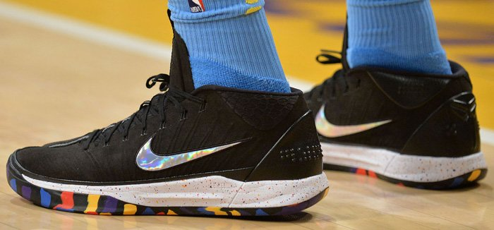 Nike Kobe A.D. is now OVER 50
