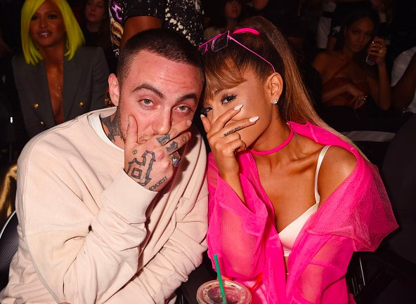 .@ArianaGrande: 'I can't believe you aren't here anymore' https://t.co/hPfpjs3XMz  �� #RIPMacMiller https://t.co/xCYyW8jUl3