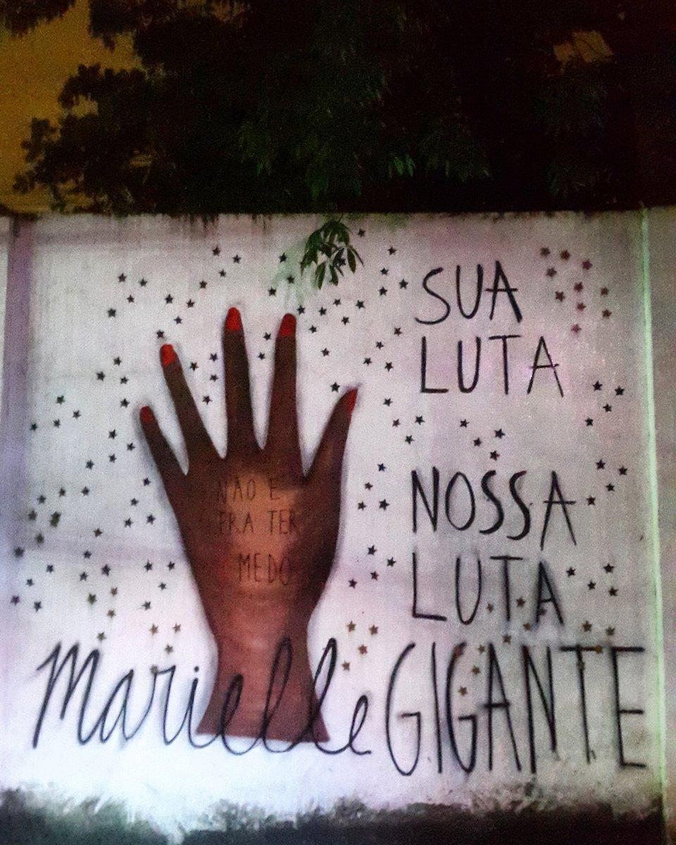 AF Rodrigues's photo on #MariellePresente