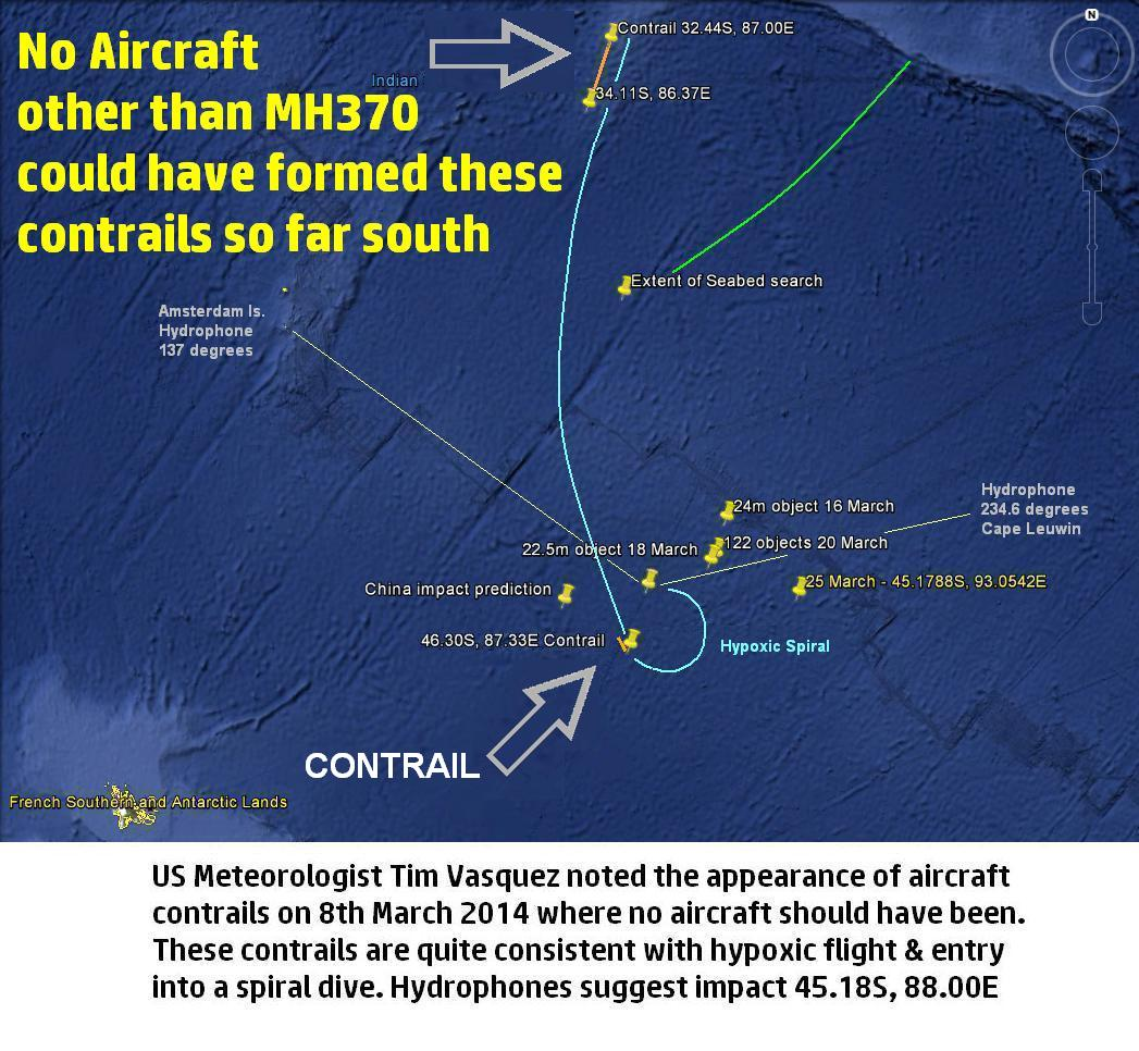 Expert Claims New MH370 Evidence Ignored by Australian Gov't DnGvYBZVsAEfGZx