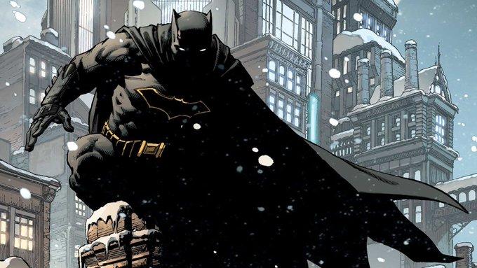 """-""""tu compasion es una debilidad que tus enemigos no van a compartir"""" (Rash al ghul) -""""por eso es tan importante"""" (batman) Feliz #BatmanDay Photo"""