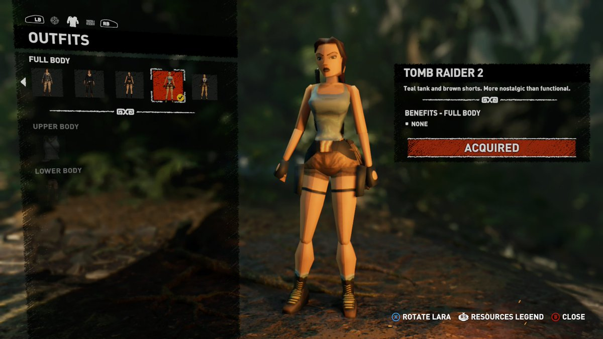 JJ's photo on #ShadowOfTheTombRaider