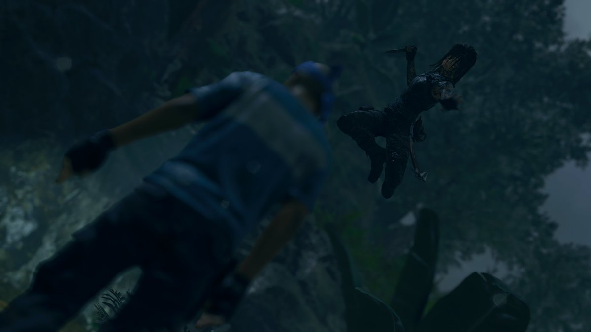 Harry @ MoTR's photo on #ShadowOfTheTombRaider