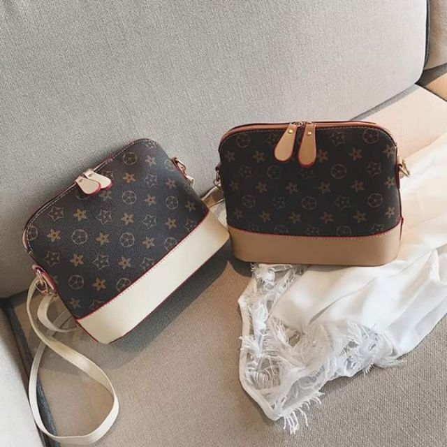 Krizza Barredo On Twitter I M Selling Lv Inspired Korean Sling Bag