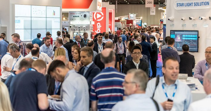 As an #IFSEC International #exhibitor, you have the opportunity to maximise your exposure year-round and #globally, as well as at the #show. ow.ly/OYek30lOM9v #IFSEC19 #security #integrated