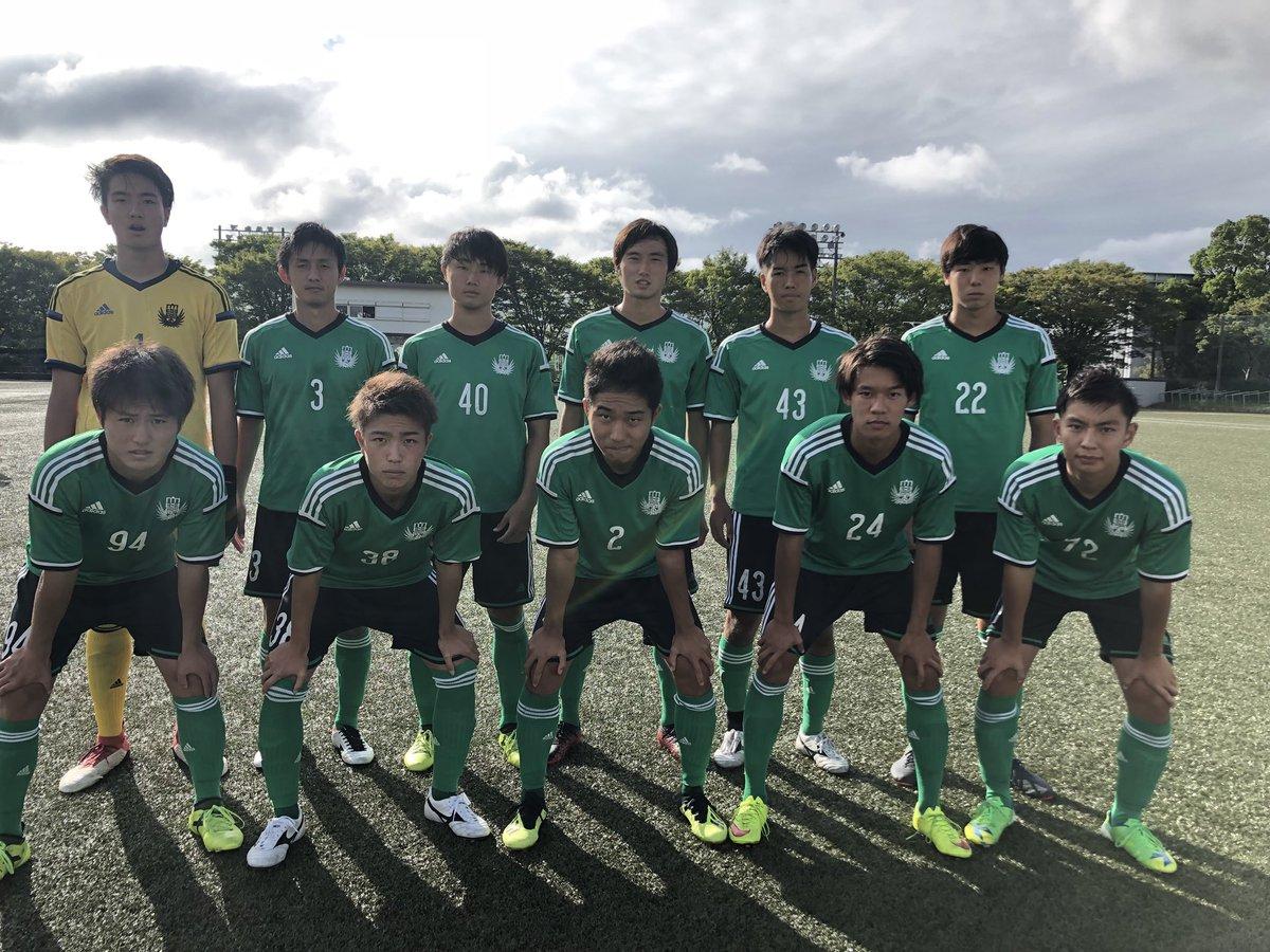 専修大学体育会サッカー部's photo on 先制点