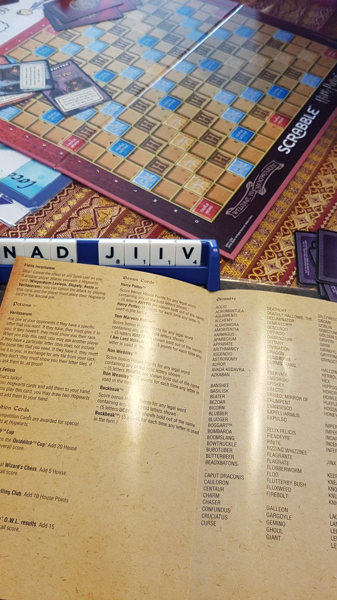 erik champion twitter harry potter scrabble rules is doing my coughing head inand the 10 year old has a potter vocab advantage