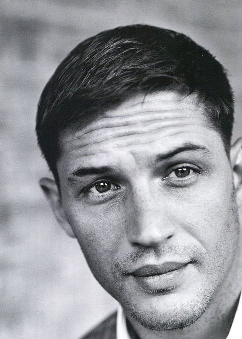 Happy Birthday Tom Hardy! Wishing you the best. Much love big guy.