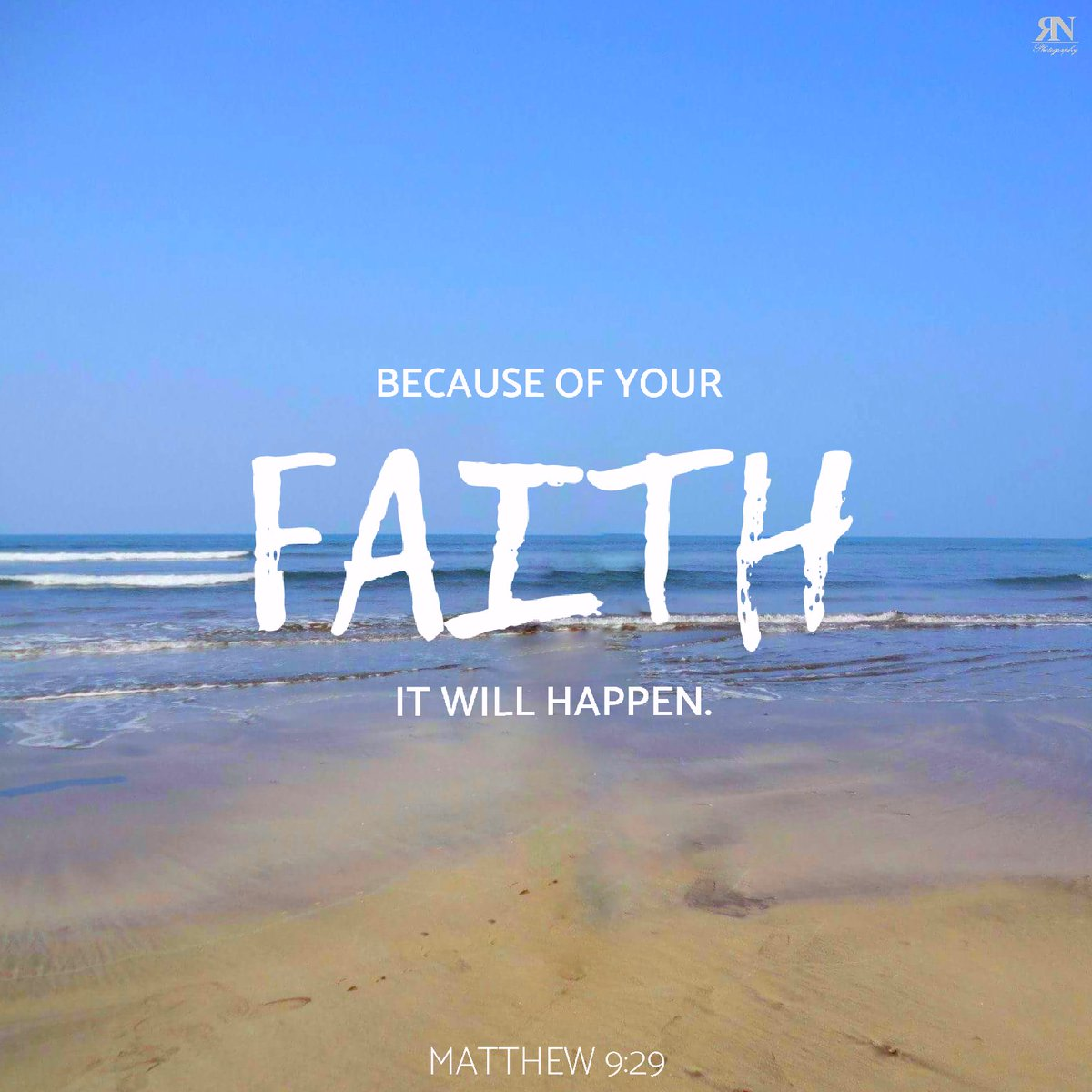 fisher of men ltd on twitter faith makes the impossible possible