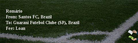 Football Transfers's photo on Romário