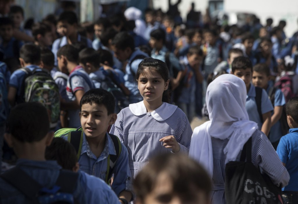 #Qatar Ends Support for Hamas Educational Institution in #Gaza https://t.co/PgZVrv8QNc