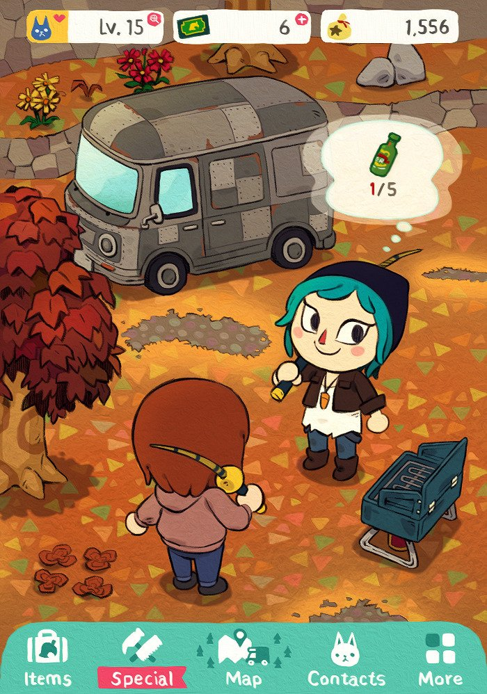 THE ART OF VIDEOGAME's photo on Animal Crossing