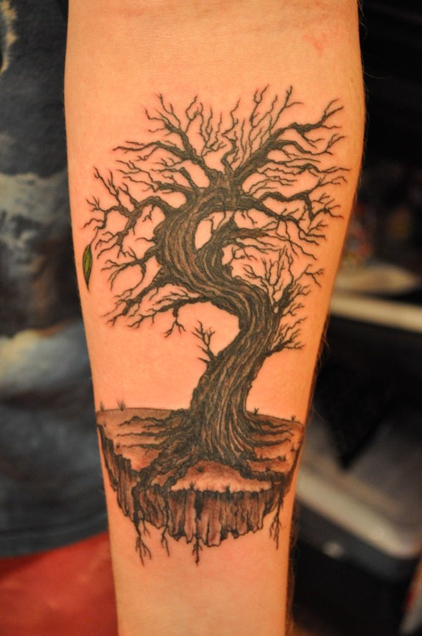 Tattoos Era على تويتر Cool Forearm Tattoos Designs For