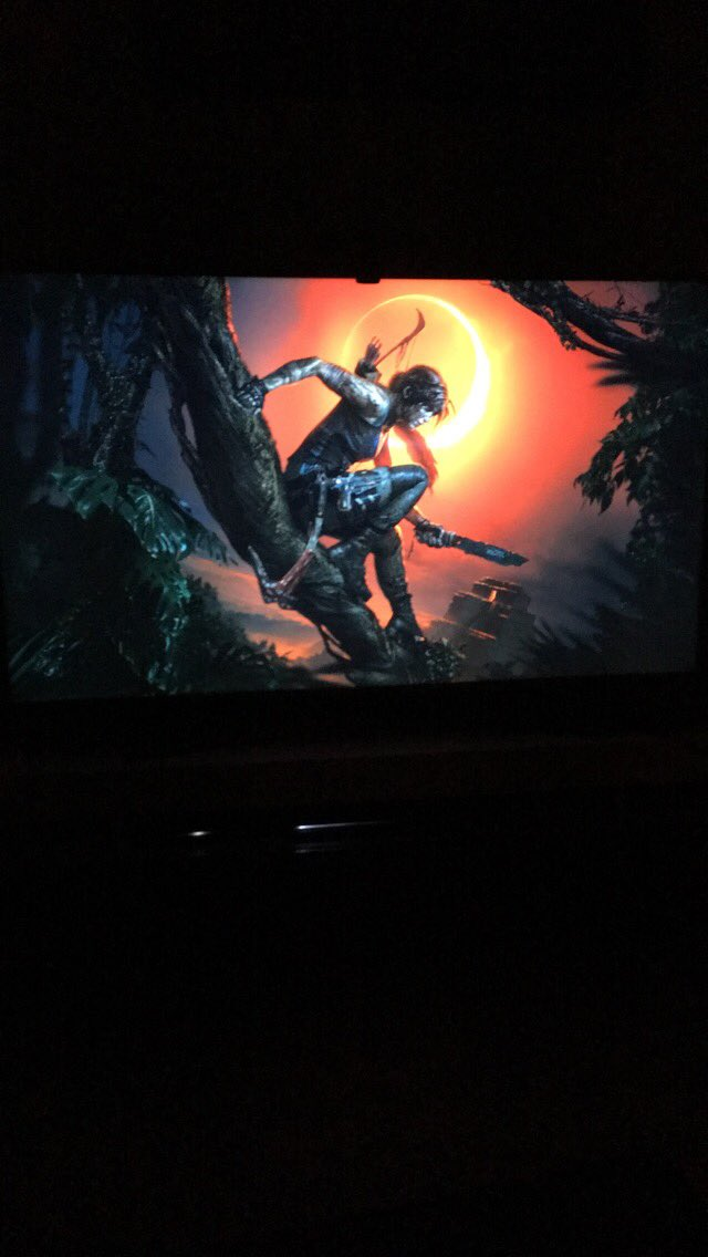 Chris (Liberty93) 🇫🇷's photo on #ShadowOfTheTombRaider