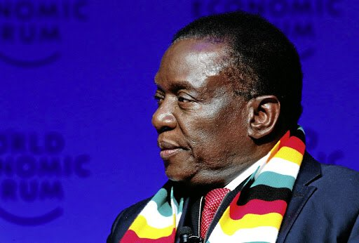 Zimbabwe's President of the Second Republic @edmnangagwa turns 76 today. Happy birthday Shumba Murambwi �� https://t.co/K8nsoe8OHd