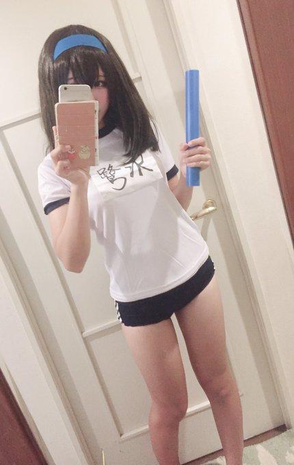 コスプレイヤー桜ノグミのTwitter画像29