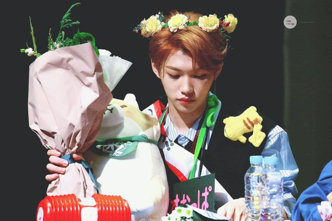 Happy birthday felixeuuuu ❤️hopefully there is a lot of love today ❤️❤️❤️ i also hope that all your wishes in this birthday will come true. Have an amazing birthday! #HappyFelixDay Photo
