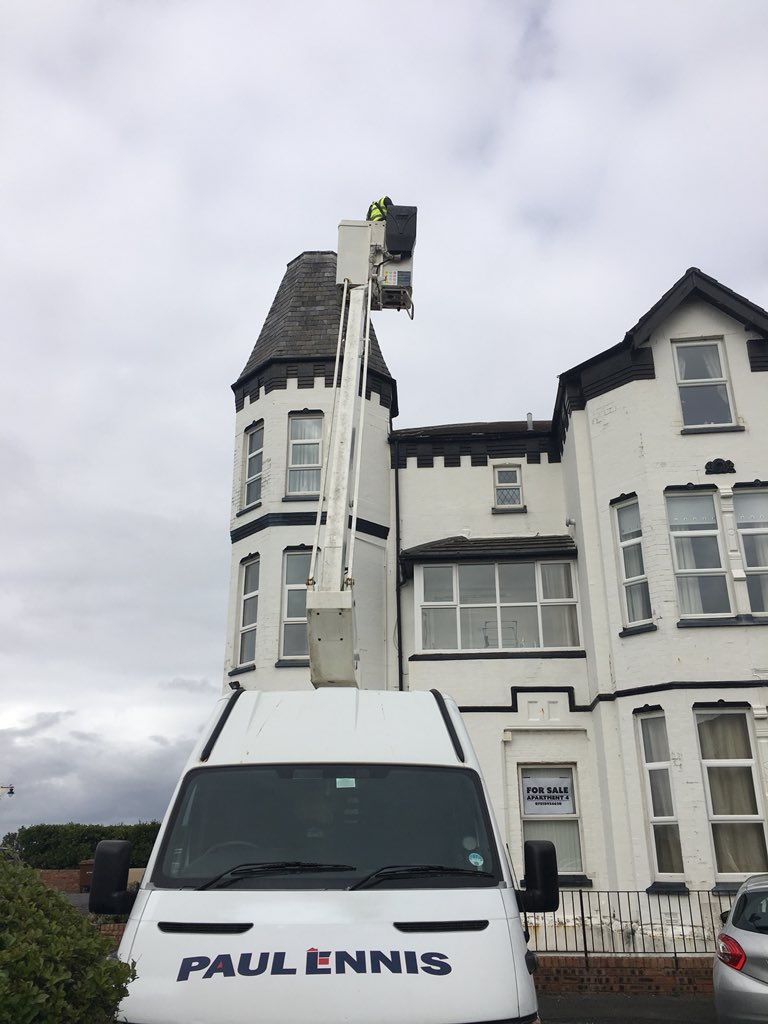 test Twitter Media - A full external survey underway on the promenade in Southport by RICS Chartered Building Surveyors - it's so important to carry out a maintenance plan so you can calculate the correct service charge. https://t.co/XNcCY1e53k