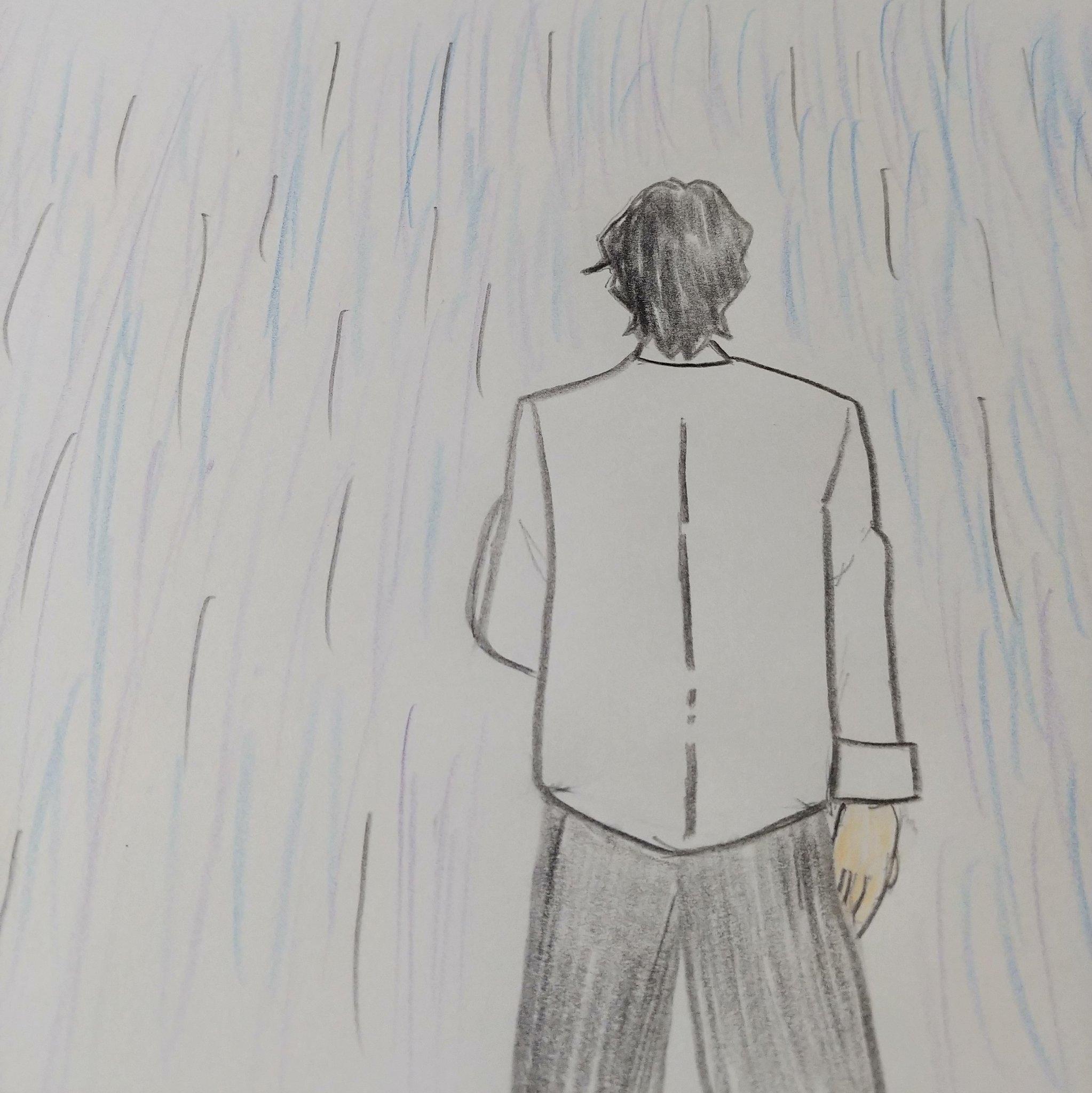 彩珠 (@hananoaya)さんのイラスト