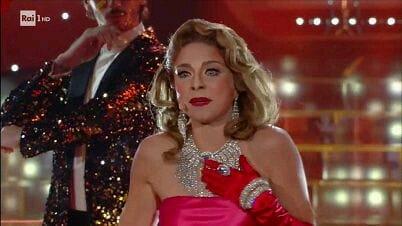 "#TaleEQualeShow #Rai1 #antonellaelia #Madonna @EliaAntonella @Madonna @taleequaleshow  Madonna - Antonella Elia canta: ""Material girl"" - 14/09/2018  https:// www.raiplay.it/raiplay/video/2018/09/Madonna-Antonella-Elia-canta-Material-girl-14092018-be59ac7a-736c-498c-97a0-1e33d1d93df1.html  - Ukustom"