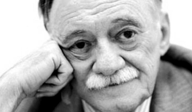 Fuedicho's photo on Mario Benedetti
