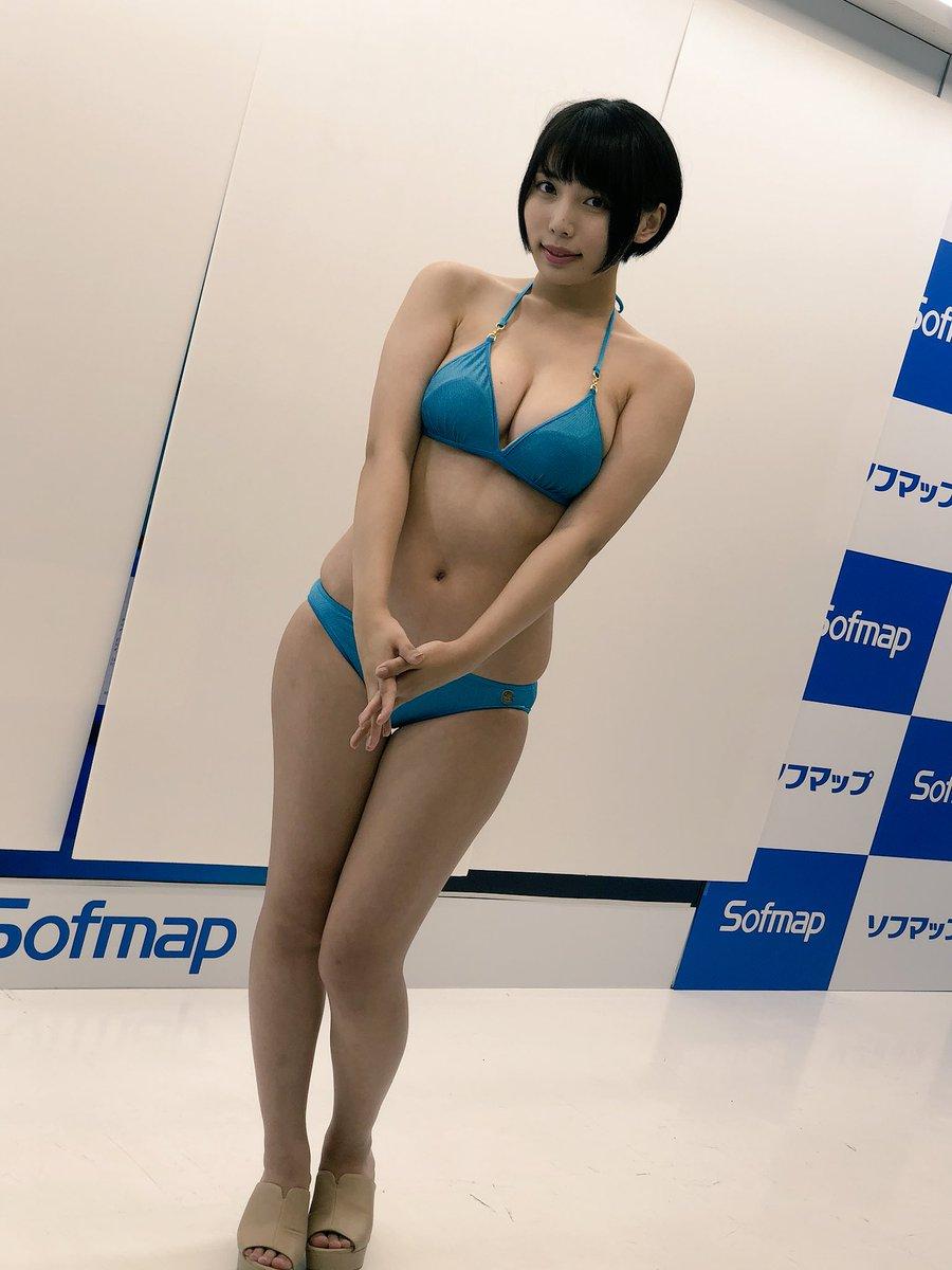 安位薫 ファースト DVD&Blu-ray Prima Stella発売イベント 画像
