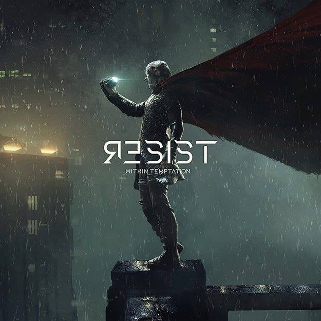 "Within Temptation >> álbum ""RESIST""  DnIEAIYXgAAkM_D"