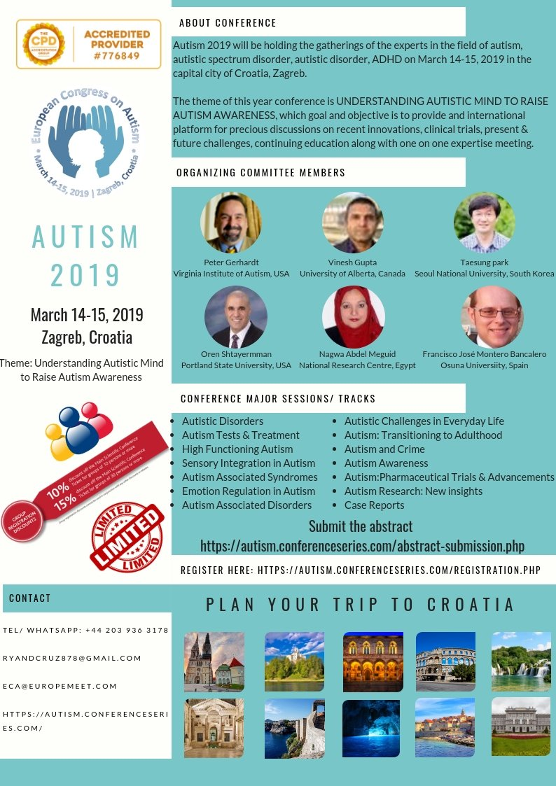 autism_research hashtag on Twitter