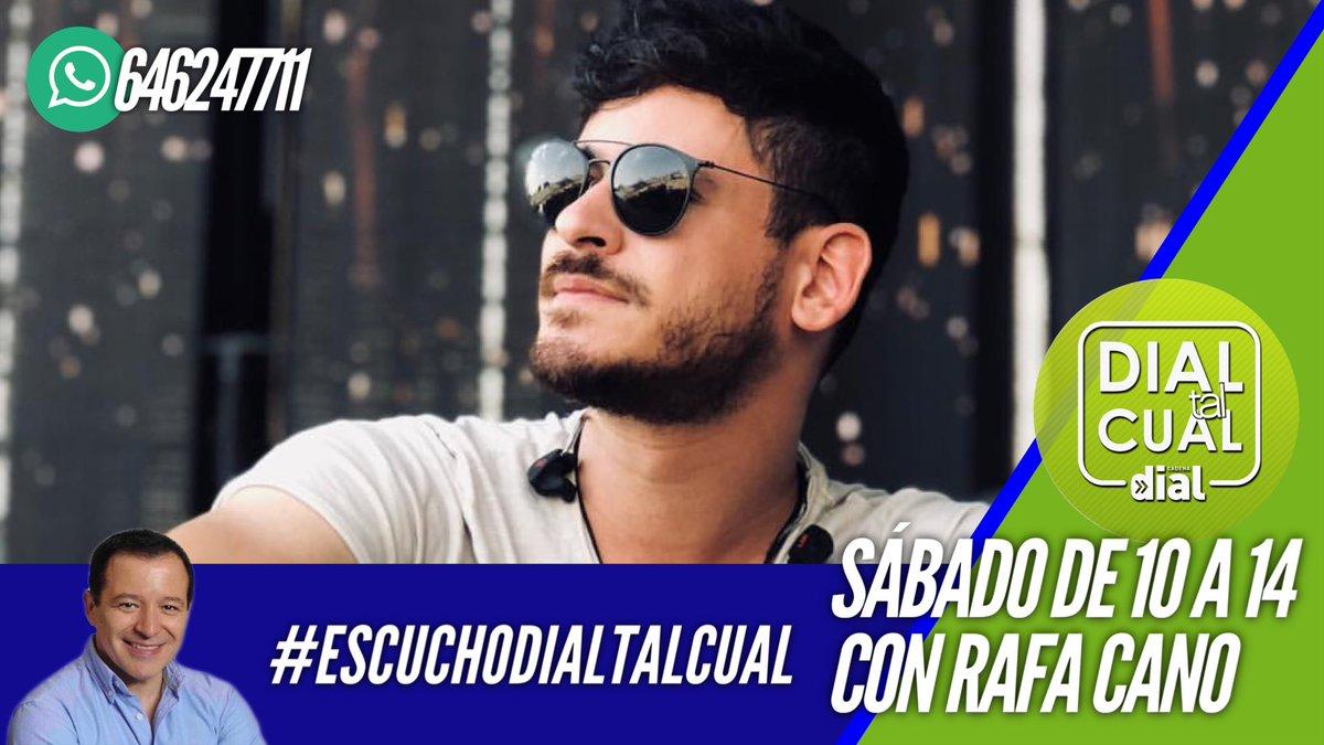 #EscuchoDialTalCual Latest News Trends Updates Images - Dialtalcual
