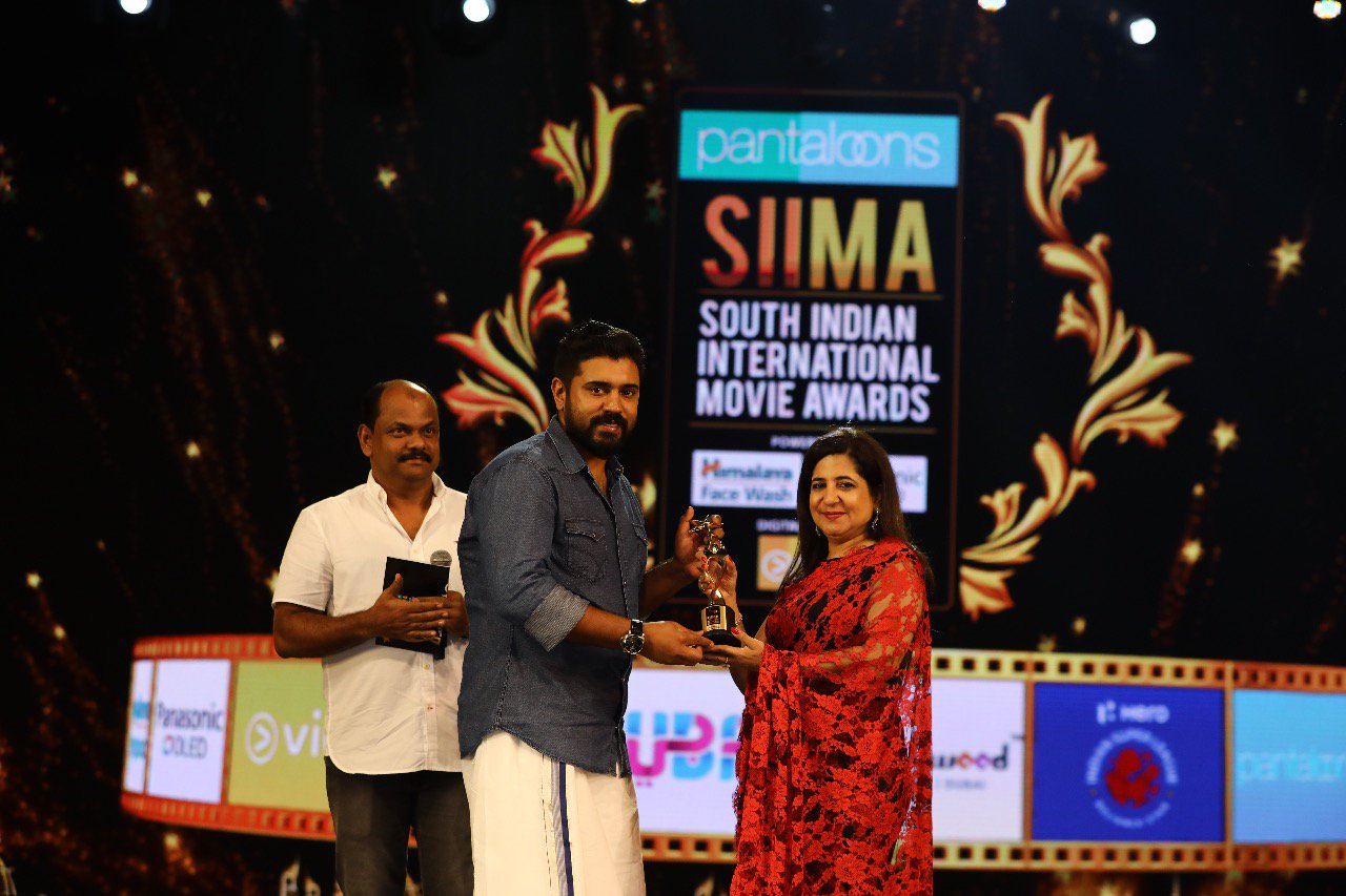 SIIMA Awards South 2018 Full Show Watch Online & Winners List