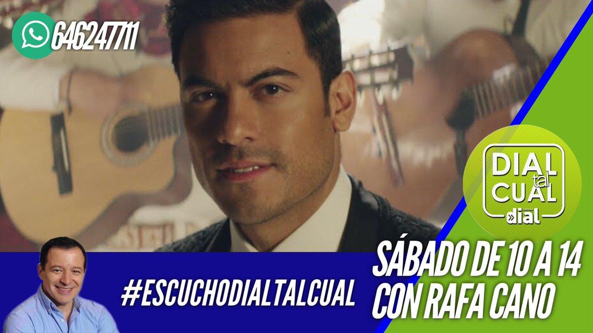 #EscuchoDialTalCual Latest News Trends Updates Images - PorTi_SedeMex