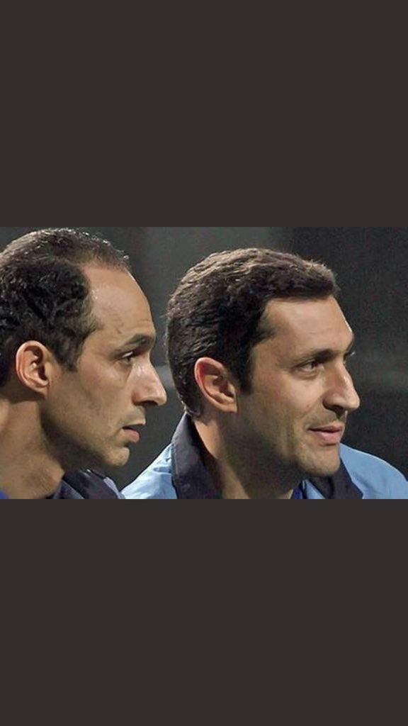 محكمة الجنايات ب #القاهرة تقرر حبس #علاء_مبارك و #جمال_مبارك وحسن هيكل ابن الكاتب الراحل محمد حسنين هيكل في قضية #التلاعب_بالبورصة ..وتم تأجيل الجلسه الى يوم ٢٠ أكتوبر . #مصر