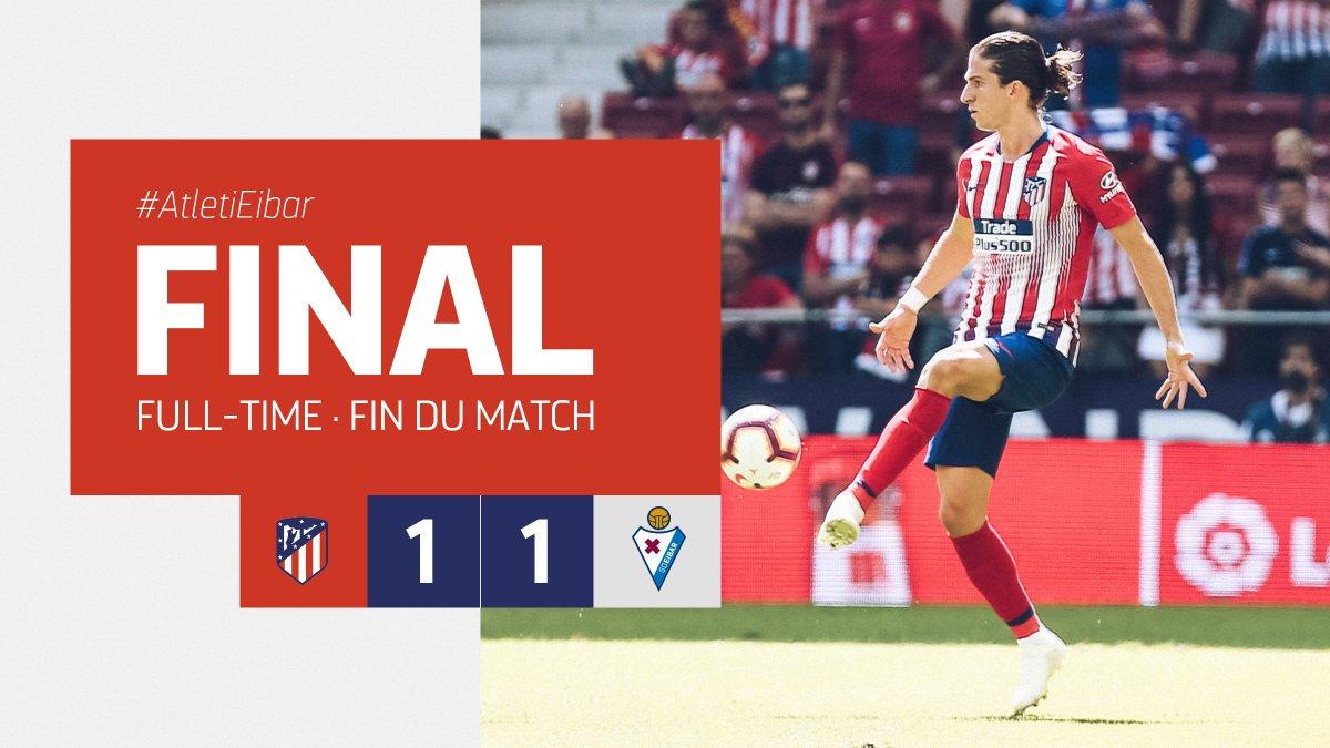 Maillot Extérieur Atlético de Madrid Borja Garcés
