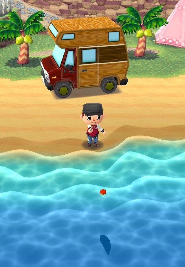 Harri 🏴's photo on Animal Crossing