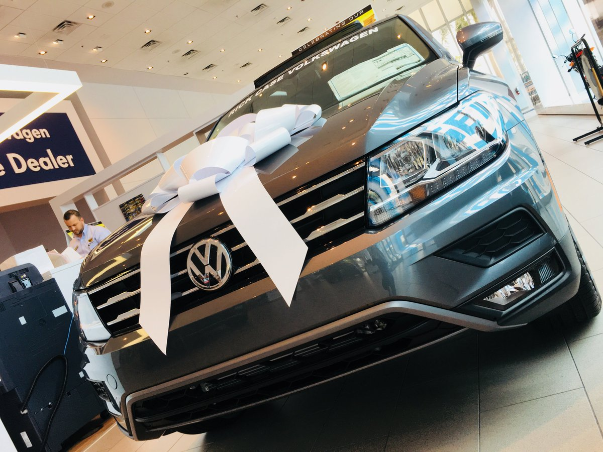 Rick Case Vw >> Rick Case Volkswagen On Twitter Who Wants To Take The Tiguan Home