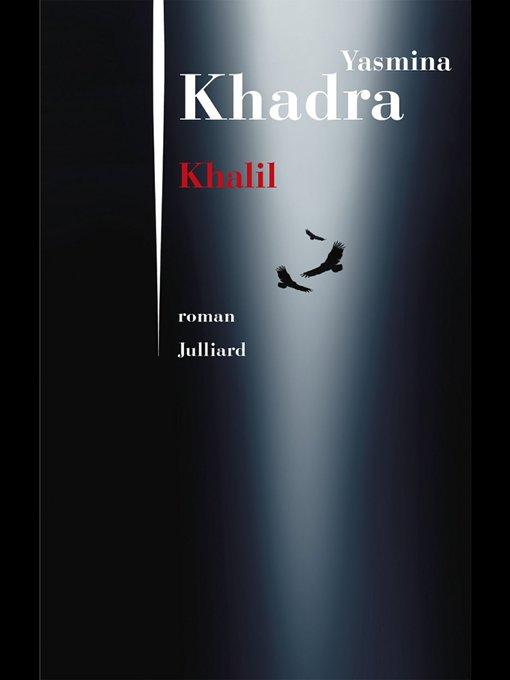 Le genre d'enfer que j'ai envie de traverser. J'ai peur de ce que je vais lire à chaque ligne, peur d'être profondément déçue parce que Khadra est le seul à qui je fais confiance pour raconter cette histoire. #VendrediLecture toujours en retard. Photo