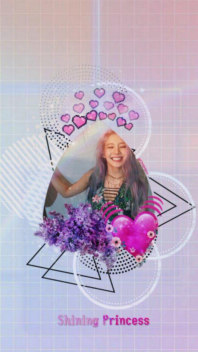 Chagugurl On Twitter Hyoyeon Wallpaper Hyoyeon Snsd