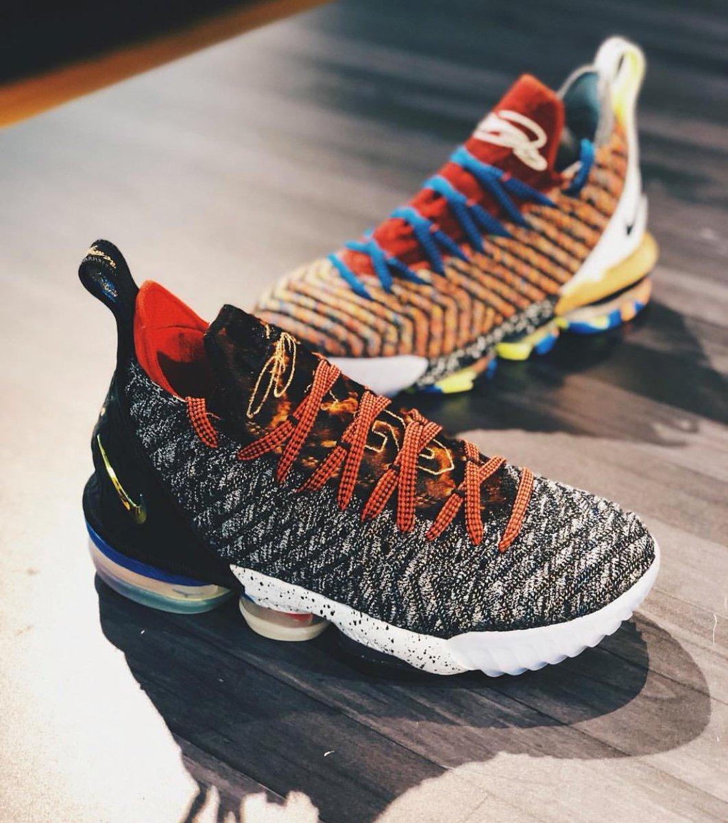 quality design 3d9e0 1cc3e Sneaker Shouts™ on Twitter: