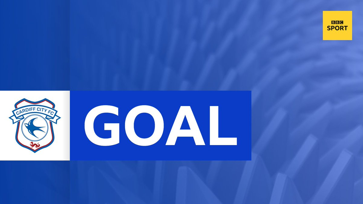 GOAL! Chelsea 0-1 Cardiff Sol Bamba heads Neil Warnocks side into the lead. LIVE: bbc.in/2OqjHiw #CHECAR #bbcfootball