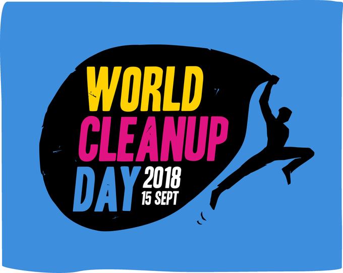 ¡Demuestra tu 💚 por nuestro 🌍🌏🌎 hoy! Más de 17 millones de voluntarios ya están en acción a esta hora. Únete tú también al #DíaMundialdeLimpieza #WorldCleanUpDay. Mira aquí cómo participar: Photo