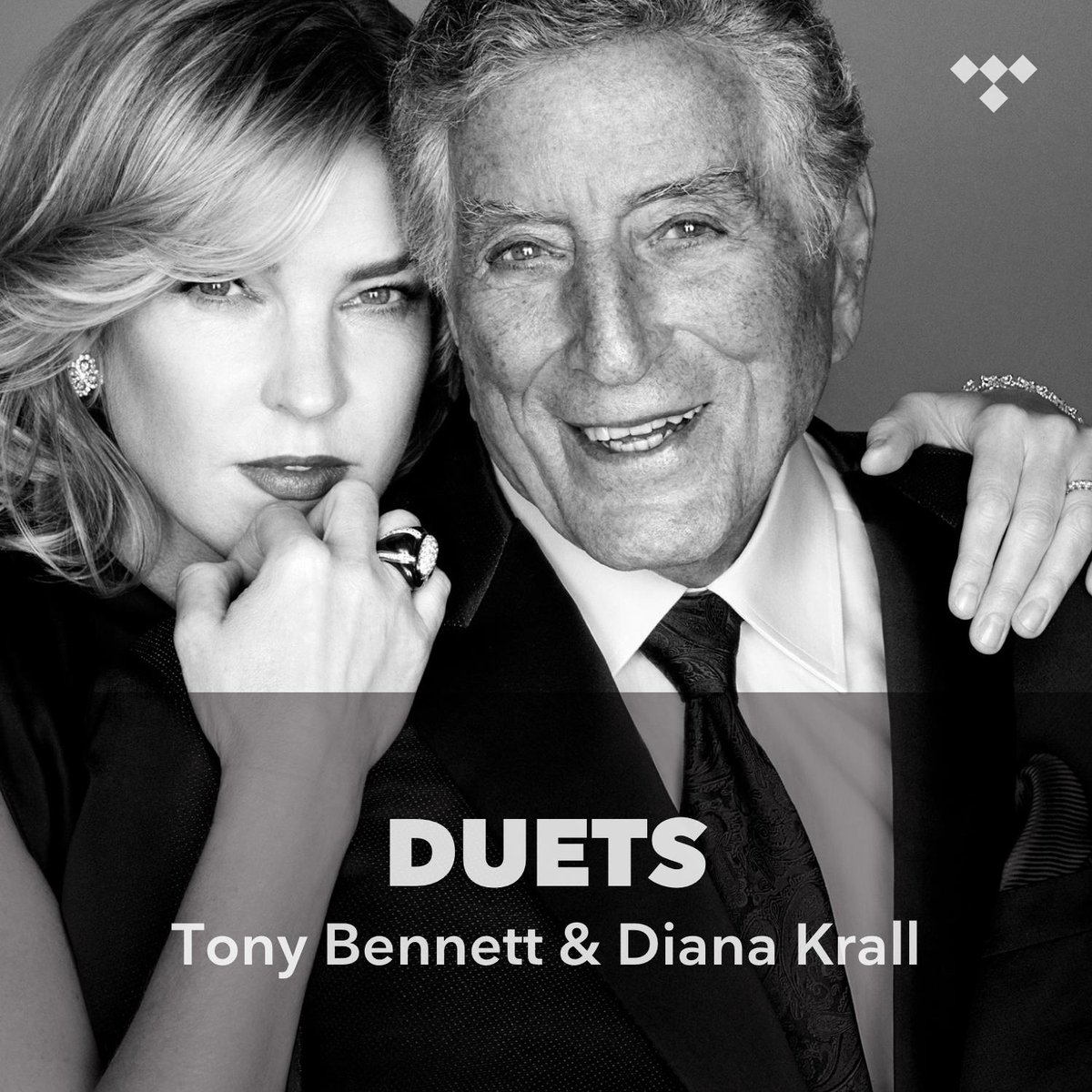 Love Is Here To Stay Tony Bennett Diana Krall: Diana Krall (@DianaKrall)