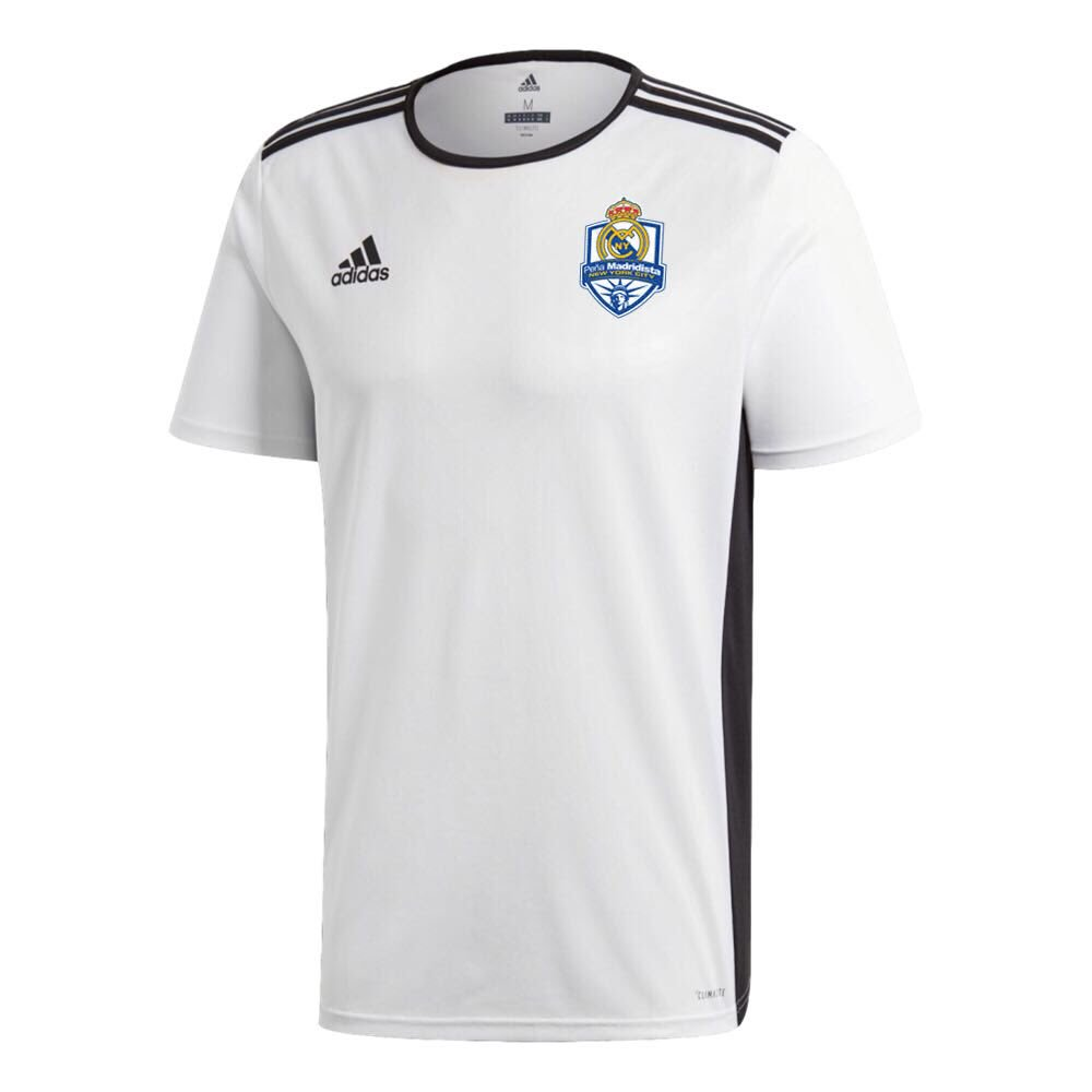 """ATTN NYC MADRIDISTAS: OFFICIAL MEMBERSHIP for PMNYC is NOW OPEN! Become an official member of """"The Peña That Never Sleeps"""" and you can rock our Peña Team Jersey! JOIN NOW ➡️ http://mp.gg/elbbz"""