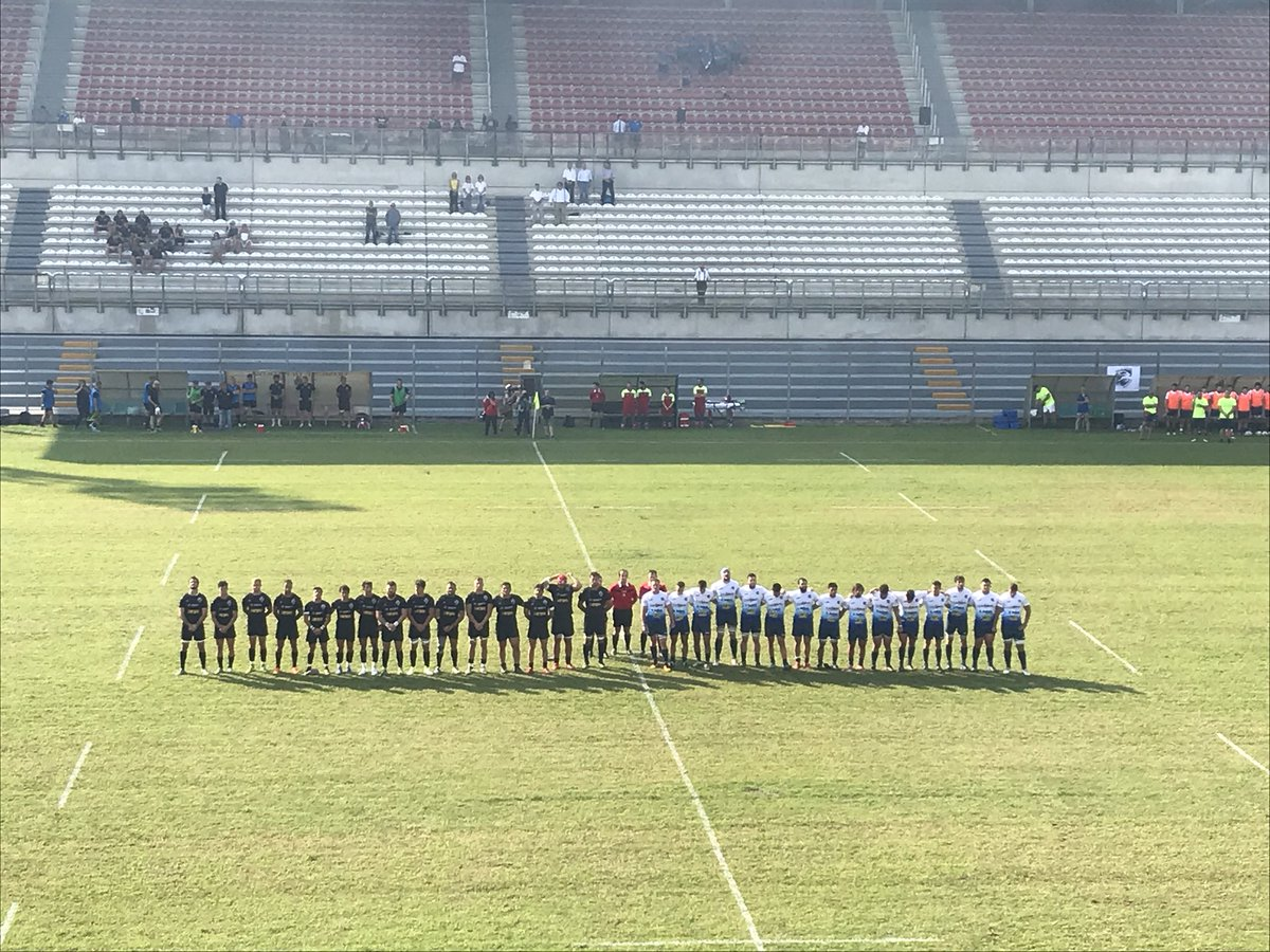 FOTO - Risultato finale 9 - 40 : @Valsugana_Rugby 9 - @PETRARCAPADOVA 40 #TOP12  http:// www.padovaoggi.it/foto/sport/foto-valsugana-petrarca-rugby-plebiscito-15-settembre-2018.html/  - Ukustom